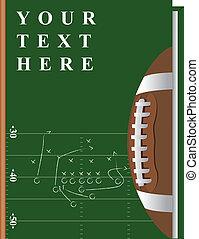 libro, fútbol