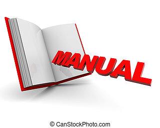Libro manual