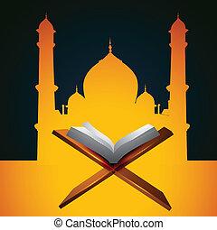 Libro Quraan