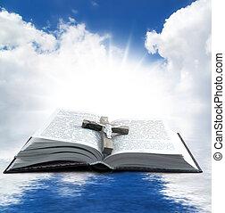 Libro santo