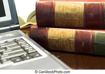 libros, #29, legal