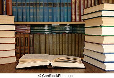 Libros de educación