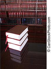 Libros legales #18
