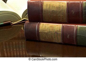 Libros legales 26