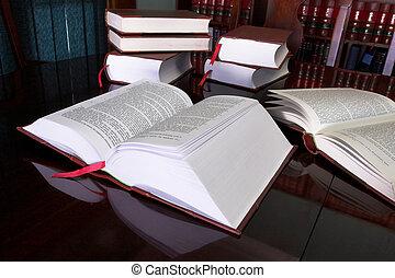 Libros legales #7