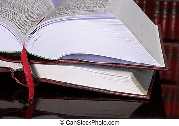 Libros legales número 10