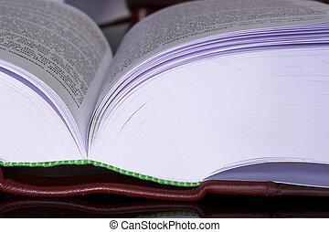 Libros legales número 13