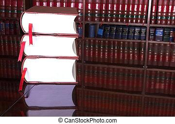 Libros legales número 15