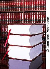 Libros legales número 16