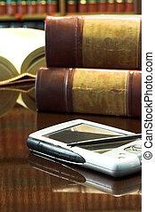 Libros legales número 28