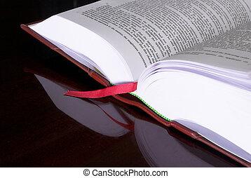 Libros legales número 6