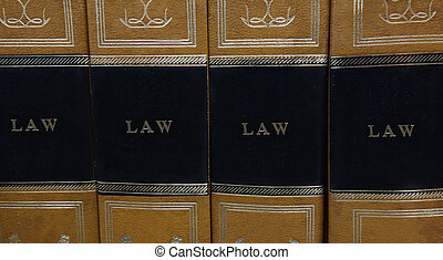 libros, ley