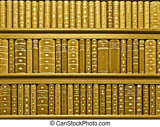 Libros sepia
