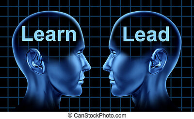 liderazgo, entrenamiento, empresa / negocio
