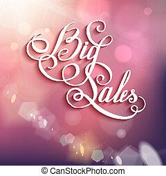 life!, beatiful, -, bokeh., calligraphic, palabras