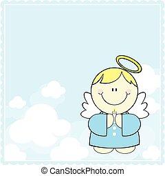 Lindo angelito