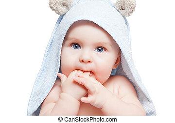 Lindo bebé