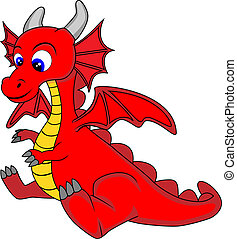 Lindo dragón