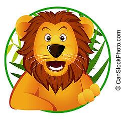 Lindo león