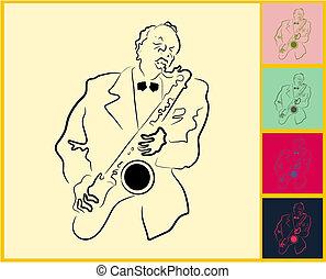 Live Jazz  ⁇  Blues por correo