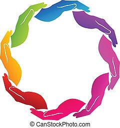 Logo de apoyo