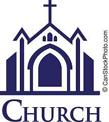 Logo de la iglesia