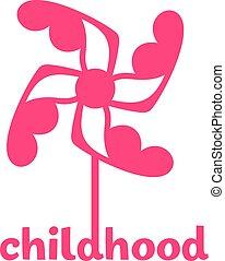Logo de la infancia
