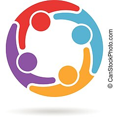 Logo de la red social