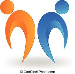 Logo de socios