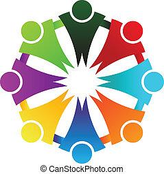 Logo del círculo social