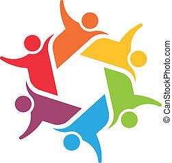 Logo del comité 6