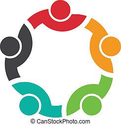 Logo del Congreso del Equipo 5