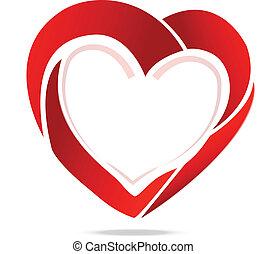 Logo del corazón