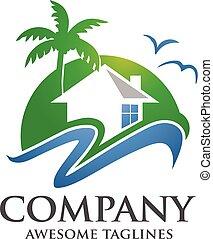 Logo del Hotel Resort
