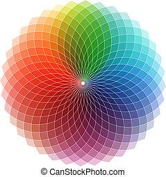 Logo espectro