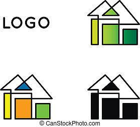 Logos de casa