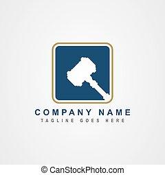logotipo, consejería jurídica, diseño, inspiración
