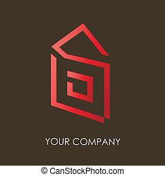 Logotipo de la compañía V.2