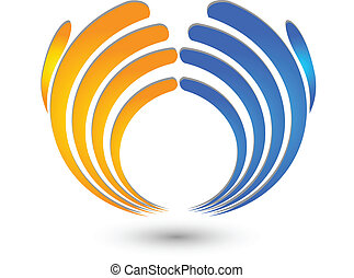 Logotipo de negocios