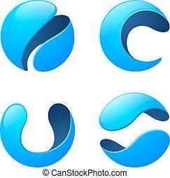 logotipo, telecomunicación