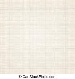 lona, beige, tela, texture.