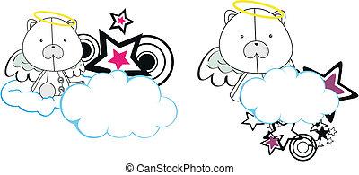 Los angelitos de los osos polares copiansa