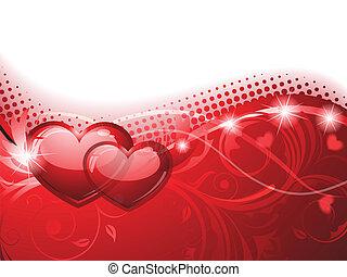 Los antecedentes de Valentine