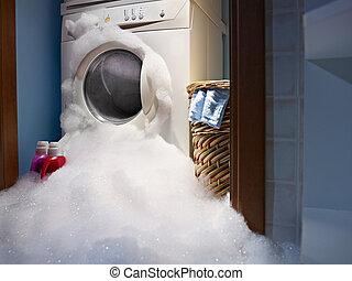 Los desastres domésticos