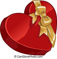 Los dulces del día de San Valentín