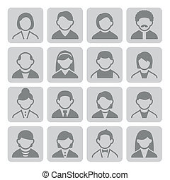 Los iconos de los usuarios marcan 3-2