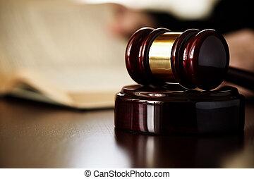 Los jueces dieron