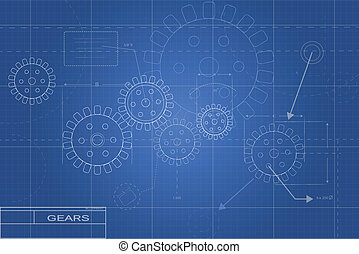 Los planos ilustran