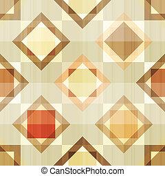 Los Rhombus Abstractos son texturas sin fisuras