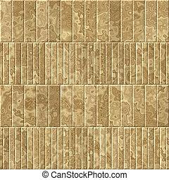 Los tablones sin madera generados contratan textura